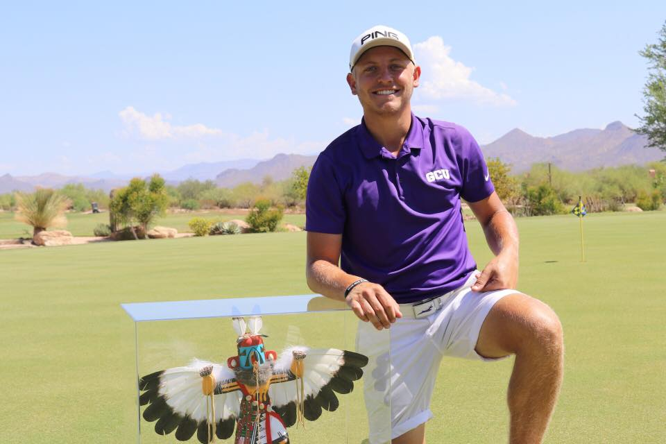 Amateur golf academy arizona